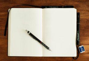 記事の構成を書き出す手順の全体像