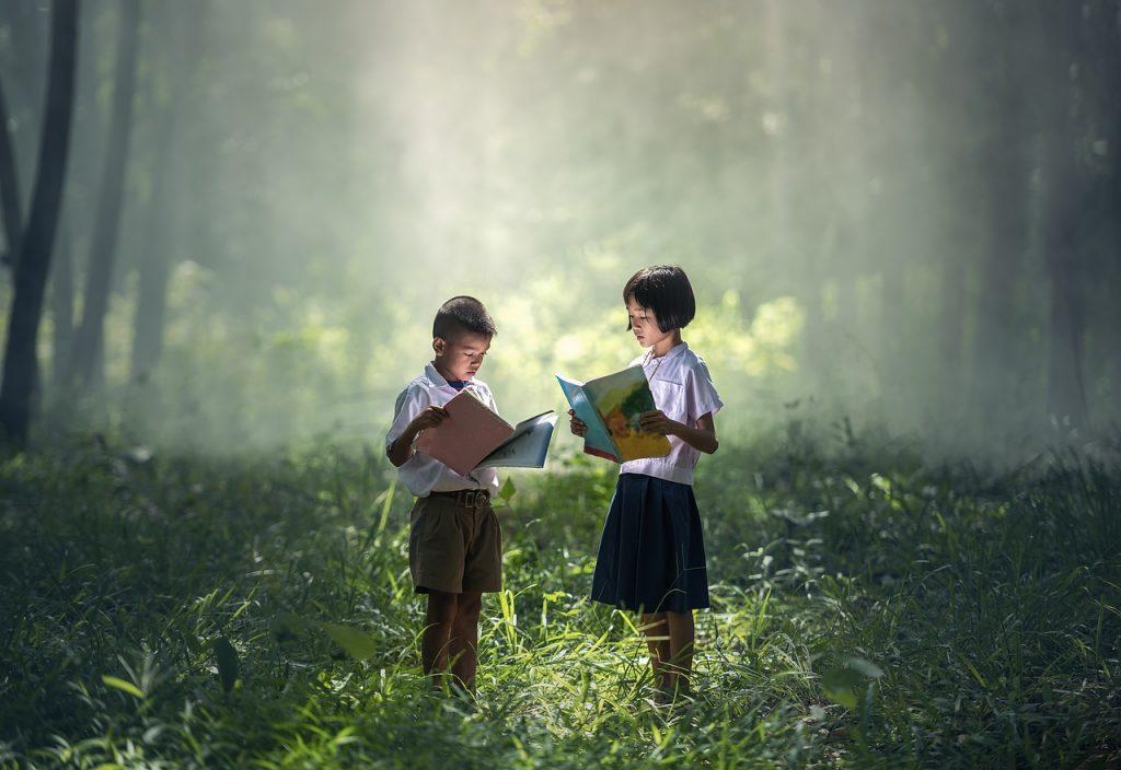 まとめ:本を読んでも行動しなければ勉強することも分からない