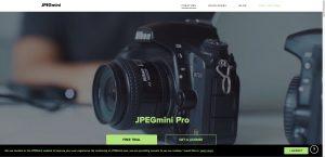 重いサイトの原因は画像が大半です。JPEGminiで軽量化してサイトの表示スピードアップ