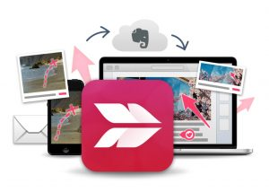 ブログ内の図解説明に最適な画像加工ツールならSkitch.app がオススメ。