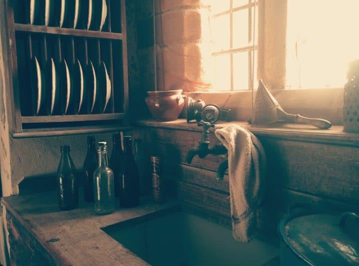 大根+梅干しのデトックス料理の準備と作り方