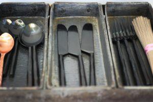 大根+梅干しデトックススープの食べ方の手順