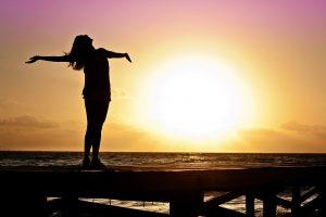 お盆の大型連休は振り返りと人生の優先順位を決める良い機会