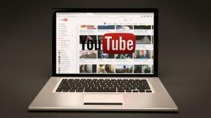 YouTubeの始め方の手順1:スライドを使った講義(Mac・WindowsどちらでもOK)
