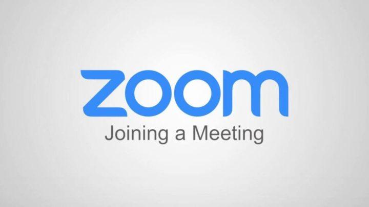 Zoom(ズーム)を使えば、初心者でも簡単にオンライン講座を開始できる