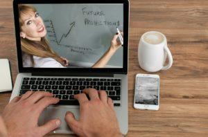 オンライン講座の作り方:初心者でも1日で作成可能な3つのステップ