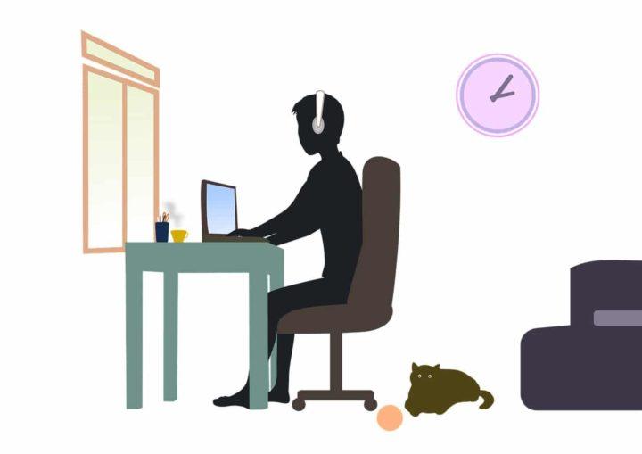 Zoom(ズーム)でオンラインミーティングを開く方法